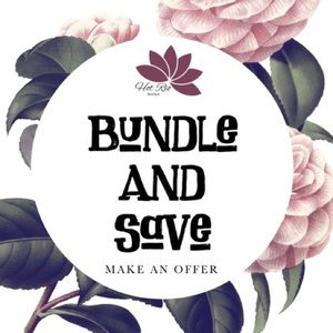 Dresses & Skirts - Bundle items for an amazing deal! 🤍